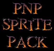 PNP SPRITE PACK